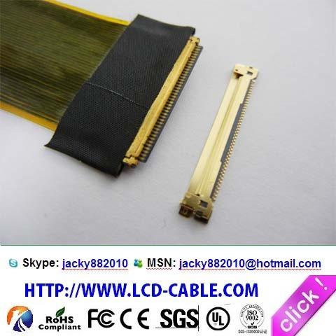 I-PEX 20453-040T CABLE