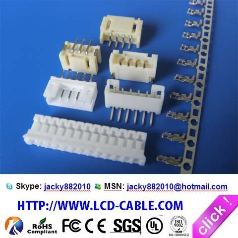 JST SHDR CONNECTOR CABLE