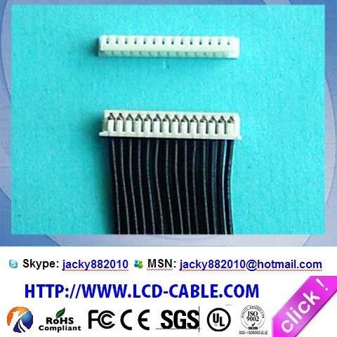 MOLEX 51021 WIRING HARNESS