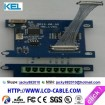 LCD CABLE LVDS IPEX CABLE KEL COAXIAL