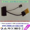 LCD LVDS Cable assembly KABEL Kabelkonfektion
