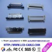 LCD CONNECTOR ACES 88341-040 88441-040