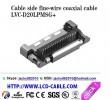 HONDA EC LVC D20LPMSG SGC MICRO-coaxial cable