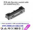 HONDA EC LVC D20SFYG3 SGC MICRO-coaxial cable